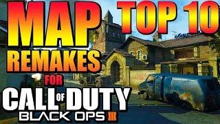 """getlinkyoutube.com-Top 10 """"MAP REMAKES WE WANT FOR BLACK OPS 3"""" - BO3 DLC Maps (Top 10 - Top Ten)"""