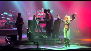 Madonna Holiday Truth or Dare Blond Ambition HD 1080p