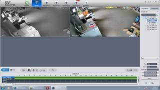 getlinkyoutube.com-Китайская HD-CVI starlight камера и DAHUA HAC-HFW1200SP