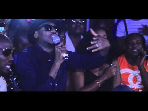 2Face Idibia | Face 2 Face 10 0 Release Party