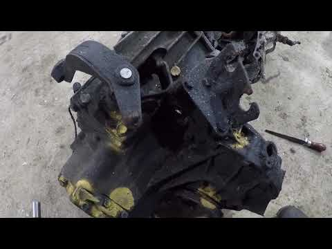 Mercedes vito w638 не включается задняя передача? Причины и пути решения!