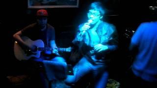 "getlinkyoutube.com-Brenan Espartinez ""Im Yours"" - Jason Marz @ Cafe Marcello"