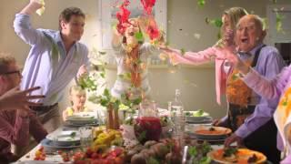 getlinkyoutube.com-Samsung Food Fight commercial