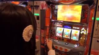 getlinkyoutube.com-【SIRスロット(パチスロ)実戦】パチスロ吉宗(slot)