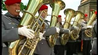 getlinkyoutube.com-Heeresmusikkorps 300 - Alte Kameraden 2003