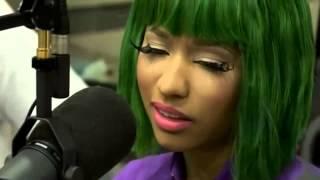 getlinkyoutube.com-Nicki Minaj Interview On The Breakfast Club! Talks Relationship With Drake   Weezy,