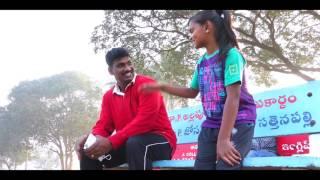 getlinkyoutube.com-Humanity Telugu Short Film 2017