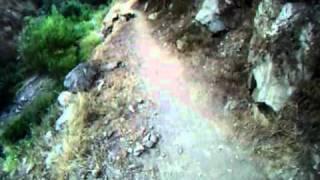 El Prieto Trail #2 (CRASH)