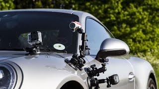 Action Camera Group Test: GoPro Vs Drift Vs TomTom Vs Olfi Vs JooVuu