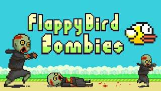 getlinkyoutube.com-FLAPPY BIRD ZOMBIES ★ Call of Duty Zombies (Zombie Games)