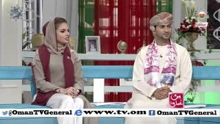 getlinkyoutube.com-لقاء مع الشاعر ناصر بن الشراخ الوهيبي في برنامج من عمان