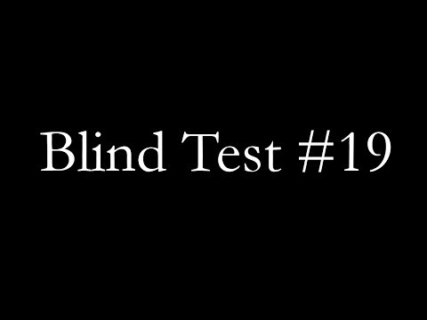 Blind Test #19 - Classical Music