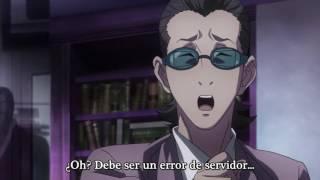 getlinkyoutube.com-Deadman Wonderland capitulo 4 (sub) español