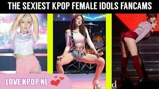 getlinkyoutube.com-The sexiest KPOP Female Idols Fancams [PART 1]