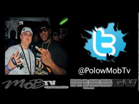 Polow Mob Tv Alot Of Love Ft Giovanni Tha King & Trouble City