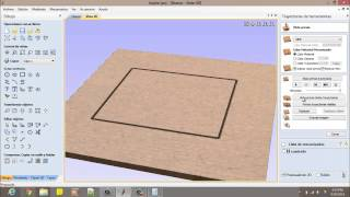 Tutorial Basico Aspire CNC