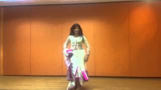 getlinkyoutube.com-Deewani Mastani Dance   Bajirao Mastani   Deepika Padukone   Choreography