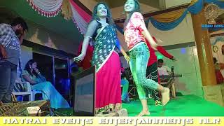 lachimi na chinni lachimi and dj songs dance performance in sullurpet event