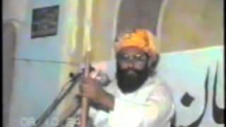 getlinkyoutube.com-Masla Simay Mota by Allama Ahmed Saeed khan Multani RA