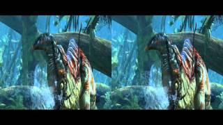 getlinkyoutube.com-Avatar 3D Side By Side