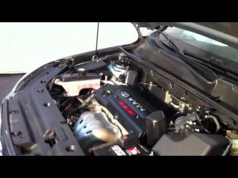 2006 Toyota RAV4 Base AKRON OHIO TALLMADGE