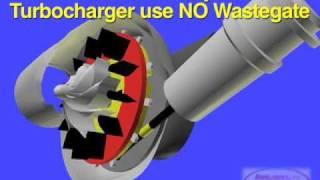 getlinkyoutube.com-Diesel Variable Geometry Turbo Introduction