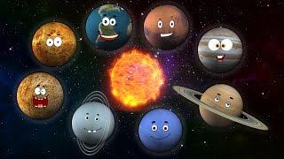 getlinkyoutube.com-Planet Song | preschool learning