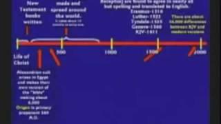 getlinkyoutube.com-The Origin Of Bible Manuscripts