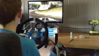 getlinkyoutube.com-Gt6 g27 wheel drifting