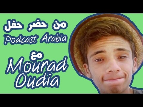 مفاجآت حفل Podcast Arabia، لن تصدق ما حدث!