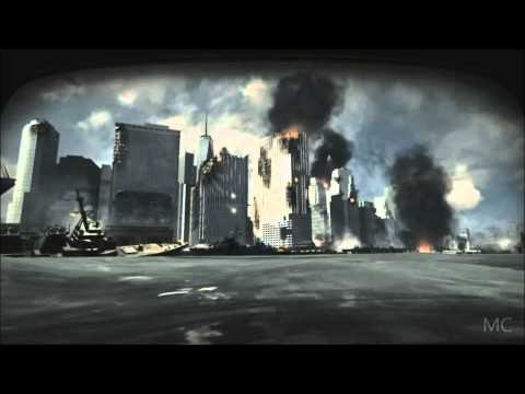 Call of Duty: Modern Warfare 3 Gameplay Demo Developer Walkthrough [HD] (XBOX 360/PS3/PC) [E3 2011]