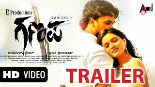 "getlinkyoutube.com-Ganapa ""Official HD Trailer"" Feat. Santosh, Priyanka, Padmaja Rao, Petrol Prasanna, Kalyan & Tarun"