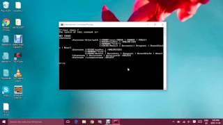 getlinkyoutube.com-NET SHARE AND NET USER COMMAND To share folder and create users