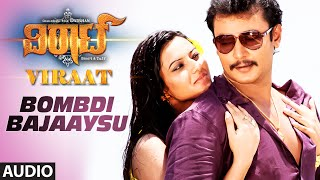 "getlinkyoutube.com-Bombdi Bajaaysu Full Song (Audio) || ""Viraat"" 