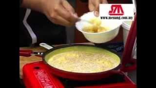 getlinkyoutube.com-Pemanggang Pizza Ajaib