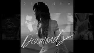 getlinkyoutube.com-Rihanna - Diamonds & Oud Cover (by Ersin Ersavas)