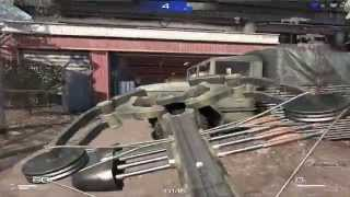 S.K.I.L.L. Special Force 2 Man on a Stick Armbrust/Crossbow Montage 3