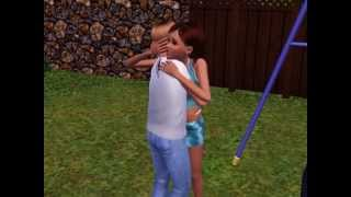 getlinkyoutube.com-A Sims Life From Birth To Death