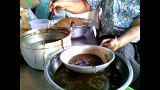 getlinkyoutube.com-ปลาร้าสูตรทีเด็ด แค่หยดก็อร่อย ใสตำบักหุ่งแฮงคัก อ.กุมภวาปี