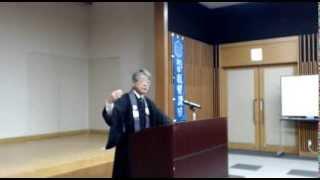 getlinkyoutube.com-湖南親鸞講座 親鸞聖人のご生涯に学ぶ-5 講義