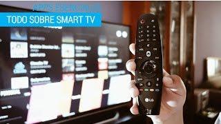 Las mejores apps para tu Smart TV 2015 - Episodio 6 #Tutoriales