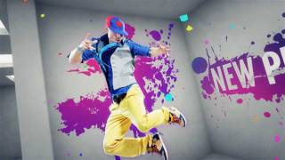 getlinkyoutube.com-On The Wall ( Videohive After Effects Template )