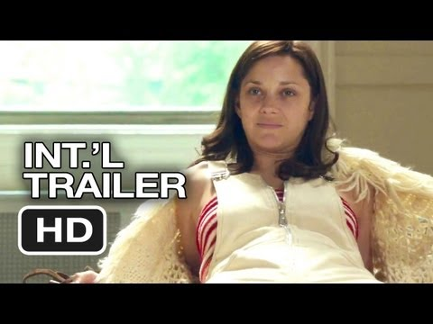 Trailer - Blood Ties International TRAILER 1 (2013) - Mila Kunis, Marion Cotillard Movie HD