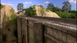 getlinkyoutube.com-Ghostwriter's Adventures of Thomas and the Magic Railroad WP - Chase Scene