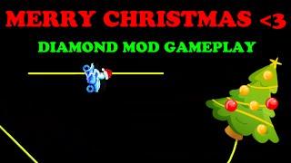 getlinkyoutube.com-MERRY XMAS   DIAMOND MOD GAMEPLAY (Download Link In Description)-(iOS&Android)
