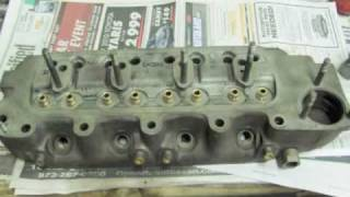 getlinkyoutube.com-MG 1275cc Engine Restoration by Matts Custom Automotive Machine Shop