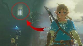 getlinkyoutube.com-New Zelda Analysis - 5 Hidden Secrets & Theories in Breath of the Wild - Game Awards Trailer