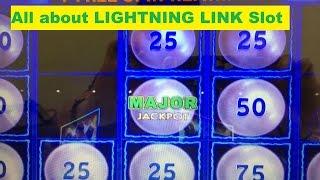 getlinkyoutube.com-★SUPER BIG WIN★All about LIGHTNING LINK Slot machine☆☆10 cent denom☆Las Vegas $2.50 Bet