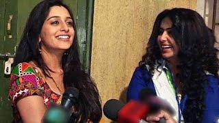 getlinkyoutube.com-Sasuraal Simar Ka 6th January Full Episode Shoot | Behind The Scenes | HD