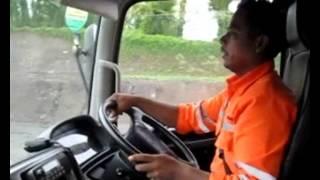 getlinkyoutube.com-PT Pama Persada Nusantara Hauling Site BCSK
